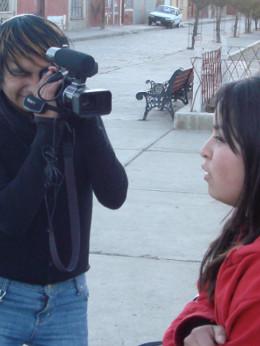 Shine a Light - Project Digital Aymara